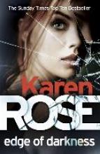 Rose, Karen Edge of Darkness (The Cincinnati Series Book 4)