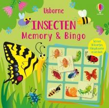 , Insecten Memory & bingo