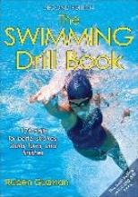 Ruben J. Guzman The Swimming Drill Book