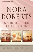 Roberts, Nora Nora Roberts Inn Boonsboro Collection