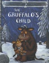Julia Donaldson The Gruffalo`s Child