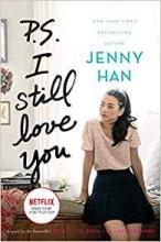 Jenny  Han , P.S. I Still Love You