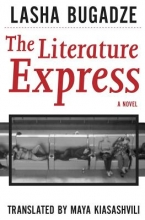 Bugadze, Lasha The Literature Express