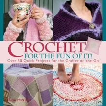 Ponten, Frida Crochet for the Fun of It