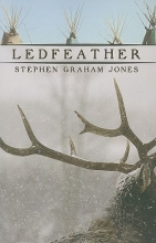 Jones, Stephen Graham Ledfeather