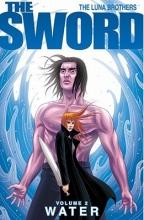 Luna, Joshua The Sword Volume 2