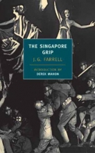 Farrell, J. G. The Singapore Grip
