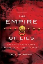 Sorman, Guy The Empire of Lies