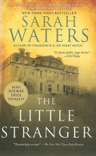 Waters, Sarah The Little Stranger