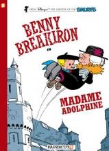 Peyo Benny Breakiron in Madame Adolphine