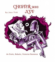 Fink, Jessica Chester 5000 XYV