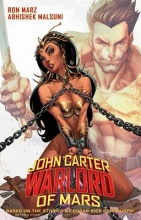 Marz, Ron John Carter Warlord of Mars 1