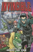 Hester, Phil Invincible Universe Volume 2