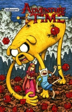 Leth, Kate Adventure Time 3