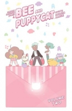 Zysk, T. Bee and Puppycat 2