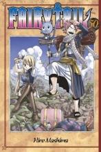Mashima, Hiro Fairy Tail 50