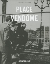 Alexis Gregory Place Vendome