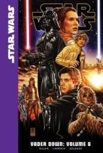 Aaron, Jason,   Gillen, Kieron Star Wars Vader Down 6