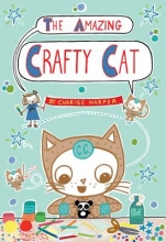 Harper, Charise Mericle The Amazing Crafty Cat
