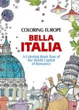 Lee, Il-Sun Coloring Europe