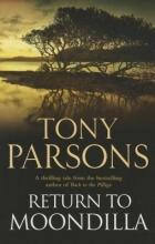 Parsons, Tony Return to Moondilla