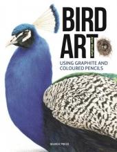 Woollett, Alan Bird Art