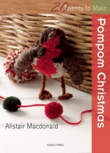 Macdonald, Alistair Pompom Christmas