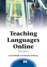 Carla Meskill,   Natasha Anthony Teaching Languages Online