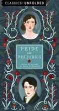 Stadtlander, Becca Classics Unfolded: Pride and Prejudice