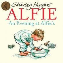 Evening At Alfie`s
