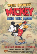 Walt Disney`s Mickey And the Gang