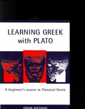 Frank Beetham Learning Greek with Plato