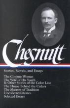 Chesnutt, Charles Waddell Charles W. Chesnutt