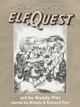 Pini, Richard Elfquest