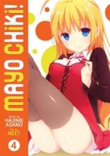 Asano, Hajime Mayo Chiki! 4