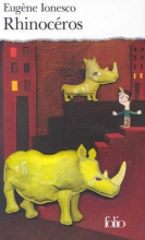 Ionesco, Eugene Rhinoceros