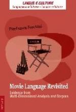 Pierfranca Forchini Movie Language Revisited