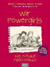 Lehmann, Regula Wir Powergirls