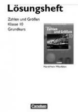 Heyder, Ludwig 10. Schuljahr - Grundkurs - Lösungen zum Schülerbuch