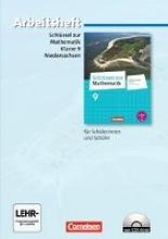 Koullen, Reinhold Schlüssel zur Mathematik 9. Schuljahr. Arbeitsheft mit eingelegten Lösungen und CD-ROM. Differenzierende Ausgabe Niedersachsen