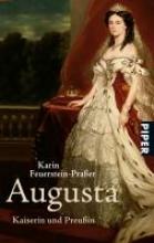 Feuerstein-Praßer, Karin Augusta