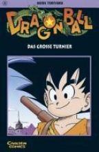 Toriyama, Akira Dragon Ball 04. Das große Turnier