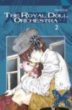 Yuki, Kaori The Royal Doll Orchestra 02