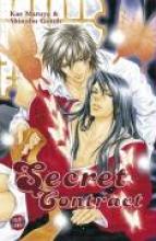 Gotoh, Shinobu Secret Contract