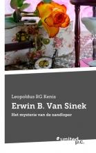 Leopoldus RG Kenis Erwin B. Van Sinek