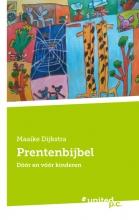 Maaike  Dijkstra Prentenbijbel