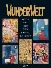 WunderWelt 2016. Kunst Gallery Kalender