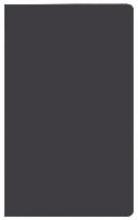Taschenkalender Modus XL Flexi Tizio schwarz 2017