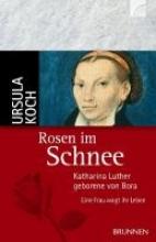 Koch, Ursula Rosen im Schnee
