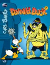 Barks, Carl Barks Donald Duck 07